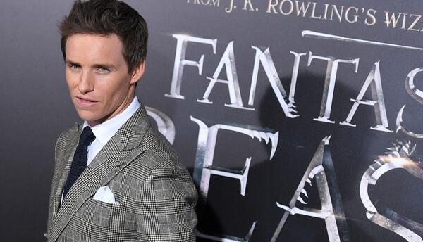 Los protagonistas de 'Fantastic Beasts' tienen un mensaje para Despierta...