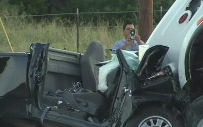 Accidente automovilístico en Green Mountain Road deja un muerto