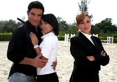 """Montse se iba a casar con Víctor, pero Ingrid se """"lo bajaba""""."""