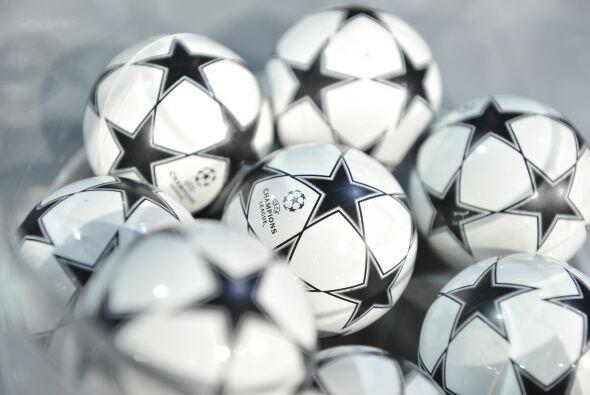 La nueva temporada en la UEFA Champions League quedó definida con...