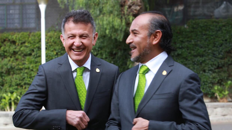 Seleccionados mexicanos tendrán voz y voto en el 'Tri'