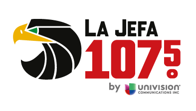 La Jefa 107.5 Fresno, California