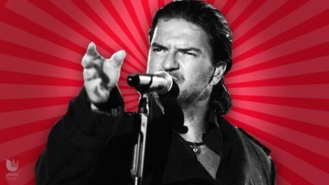 Arjona wants YOU!