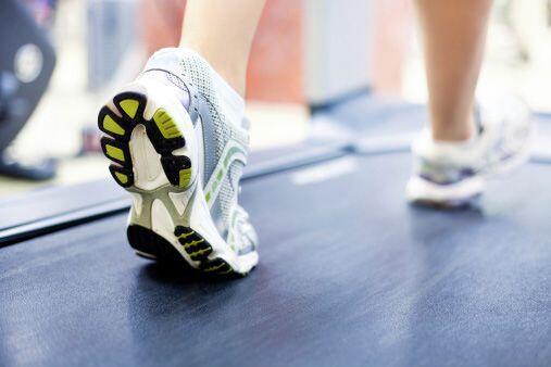 Osborn aconseja cuidar los hábitos del ejercicio pues cuando se t...