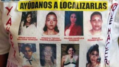 El caso de las mujeres desaparecidas en Ciudad Juárez es un tema que las...
