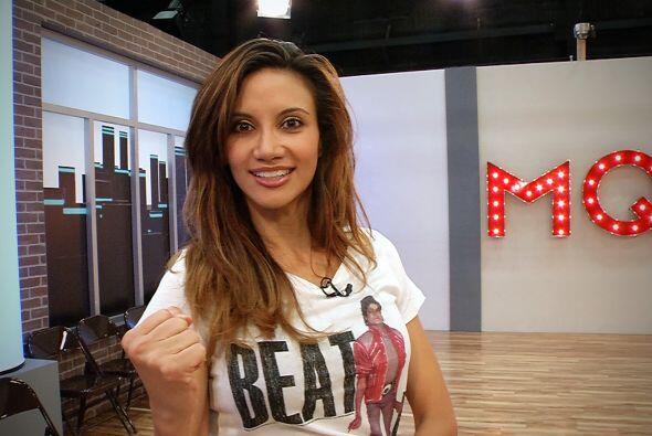 """Argelia Atilano, quien salió con ella en """"Mira Quién Baila"""", será su mad..."""
