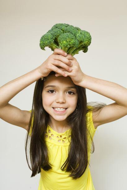 Algunos otros alimentos que también son buenos para el cerebro de tu peq...
