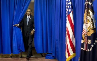Obama en Japón