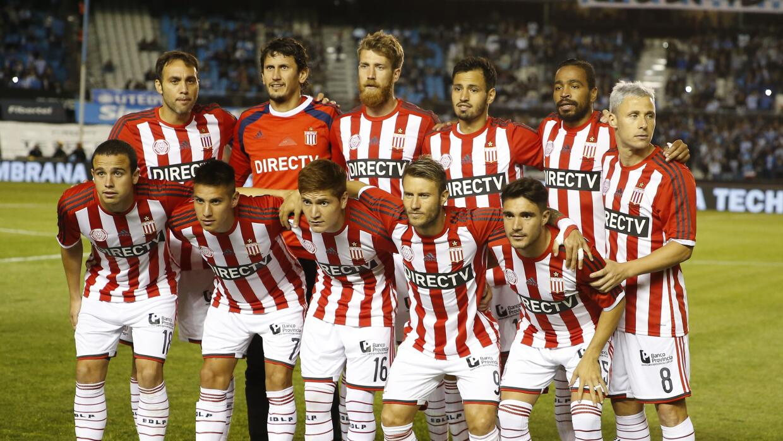 Estudiantes de la Plata.