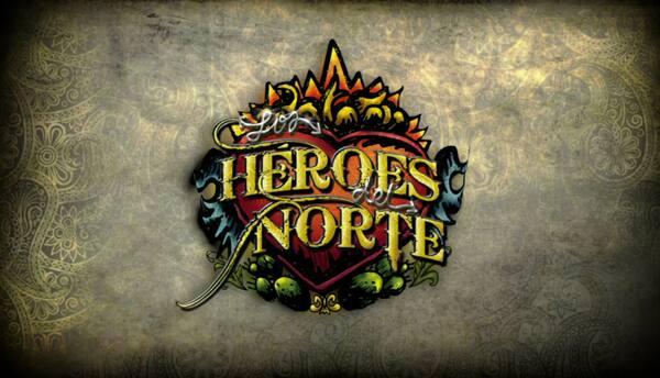 Los Héroes del Norte 3: Un cerdito obliga a los Héroes a saltar de su bo...