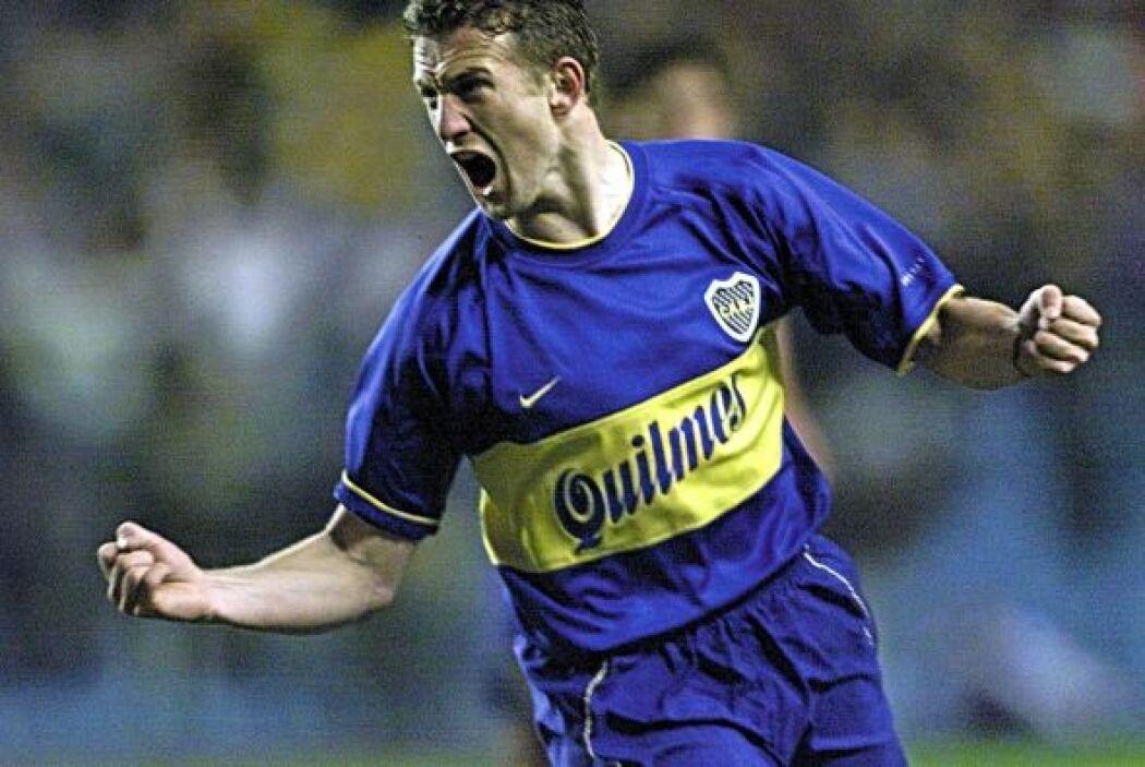 La serie abrió en Argentina y las Águilas salieron goleadas por 4-1 de L...