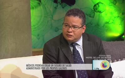 Médicos boricuas crearían su propio plan médico