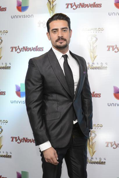 Esta historia le dio la nominación para los Premios TVyNovelas 20...