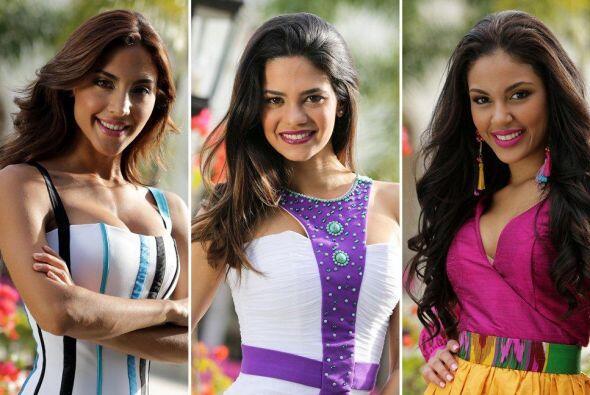 Nuestra Belleza Latina es un trampolín para mujeres talentosas qu...