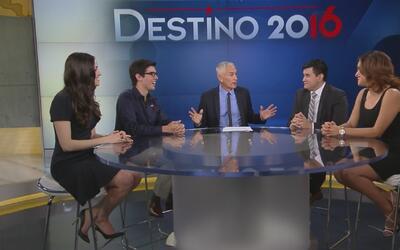 'Millennials' interesados en candidatos que respalden la educación en Es...