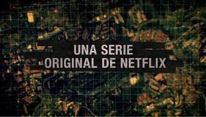 """Así se hizo el sountrack de la serie """"Narcos"""" de Netflix"""