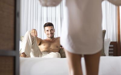 Consejos de una trabajadora sexual para revivir la pasión en una relació...