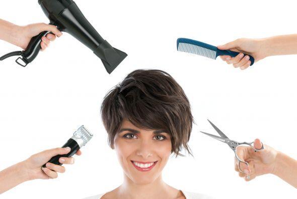 Es por esto que la tendencia de este año será el cabello c...