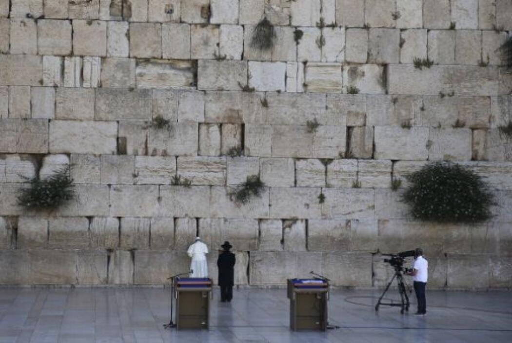 Considerado por la tradición judía el edificio más bello del mundo, en s...