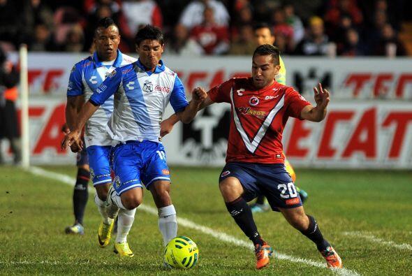 El chileno Fernando Meneses es otro que ha destacado en lo que va del to...