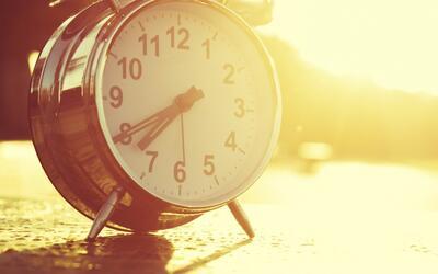 California podría poner fin al cumplimiento del horario de verano
