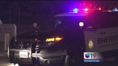 Alguacil mata a hombre en Citrus Heights