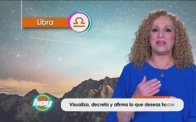 Mizada Libra 27 de julio de 2016