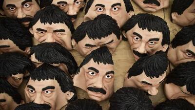 """""""El Chapo"""" será marca registrada"""