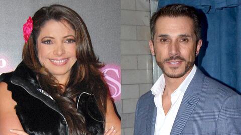 Sergio Mayer dijo la verdad sobre la salud de Pilar Montenegro