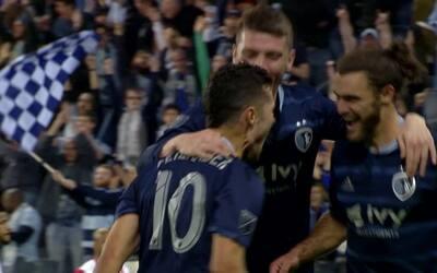Este 'bazucazo' lidera los 5 golazos de la Jornada 3 de MLS