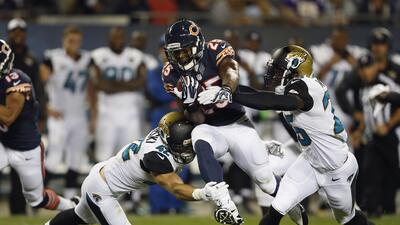 Highlights, Pretemporada Semana 2:  Jacksonville Jaguars vs. Chicago Bears