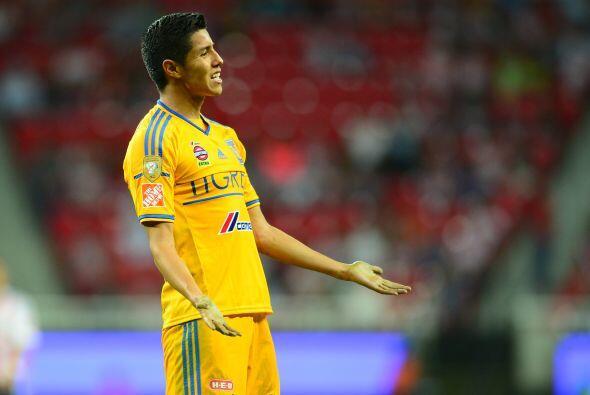 4; Hugo Ayala: El defensor venía realizando un buen trabajo, pero un err...