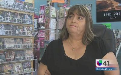 Madre de Tito Torbellino teme por su nieto