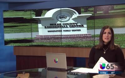 Piden cierre de Centro de Detención Berks para Familias Inmigrantes