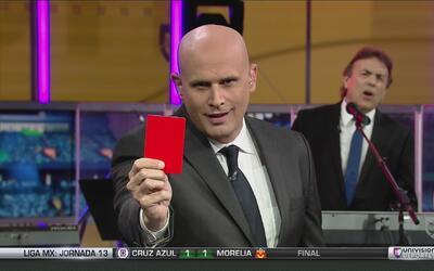 Las tarjetas del Conde K: la roja tuvo un solo dueño, Campestrini y su d...