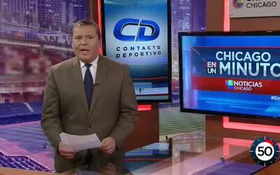 Contacto Deportivo Chicago: Dwayne Wade se perderá el resto de la temporada
