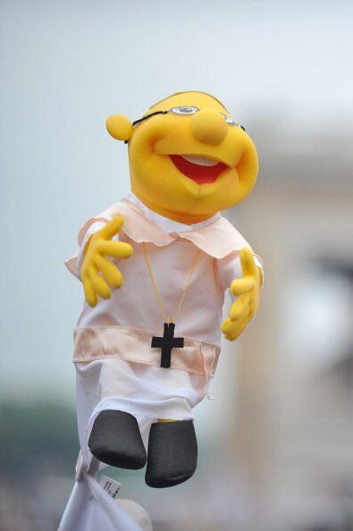 Pero el papa Francisco también fue recordado ¿Qué t...