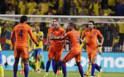 UEFA eliminatorias