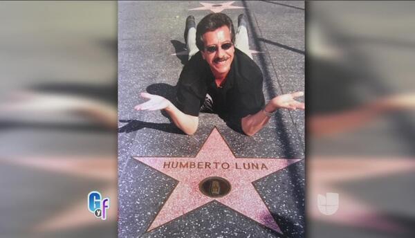 Los famosos hispanos que tienen estrella en Hollywood, pero que la suert...