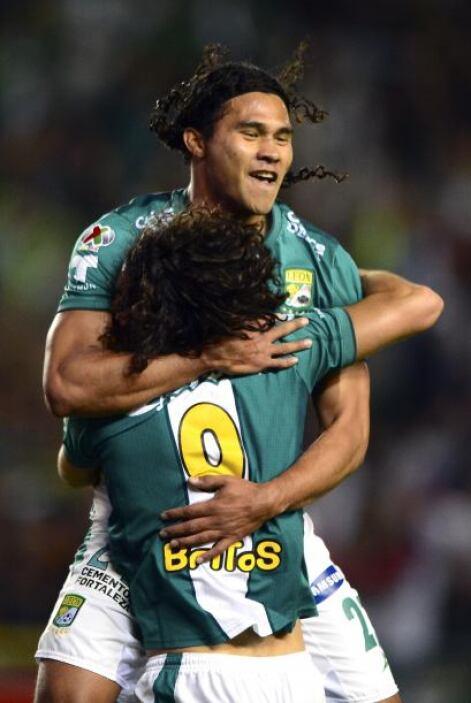 León tiene en la antesala de su vitrina la sexta corona del futbol mexic...