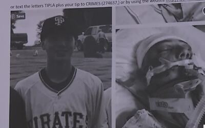 Una celebración terminó en tragedia para este joven beisbolista en San P...