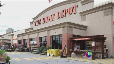 Home Depot reveló datos sobre el hackeo
