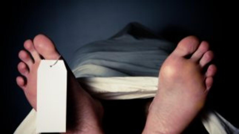 Un hombre que había sido declarado muerto fue encontrado con vida por em...
