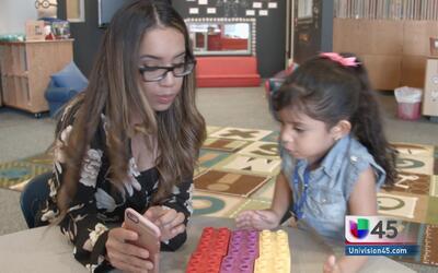 Programa para ayudar en el aprendizaje los pequeños