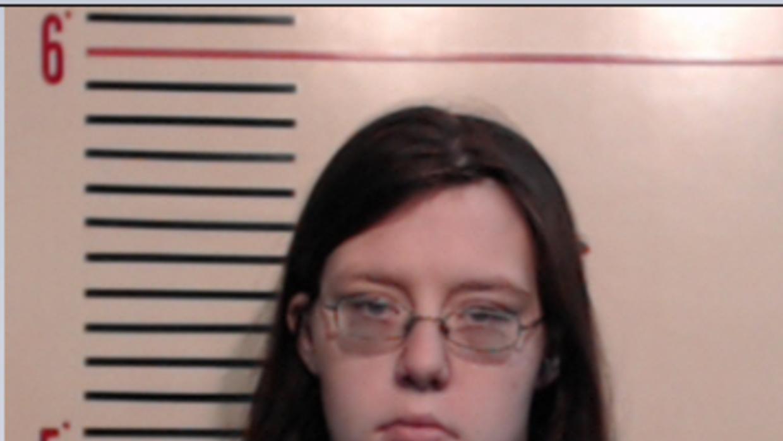 Ashley Nicole Blades de 22 años enfrenta cargos de homicio