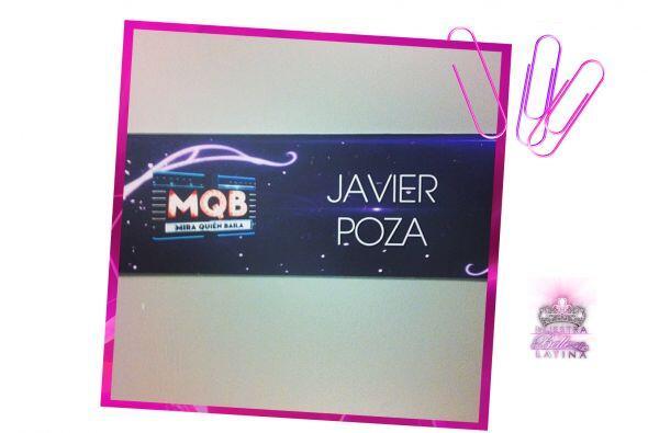 A Javier lo conocimos en Mira Quién Baila donde su frase emblem&a...