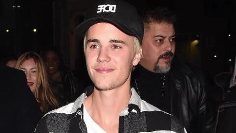 A Justin Bieber le ofrecen rol en una película con una escena sexual gay