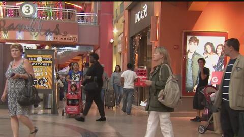 Tiendas ofrecen descuentos para quienes realicen sus compras a través de...