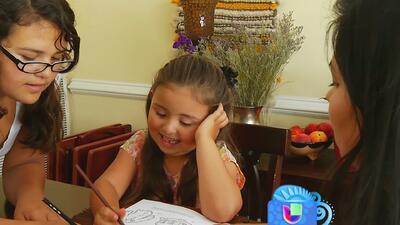 El Programa Pasos: paternidad positiva y educativa