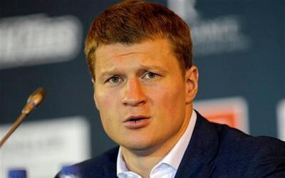 Deontay Wilder contra Alexander Povetkin bajo investigación por doping